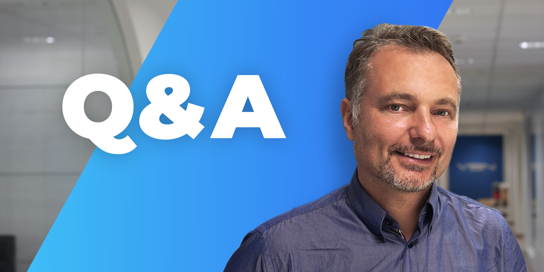Sergey Pribyl Manager de ventas de EMEA