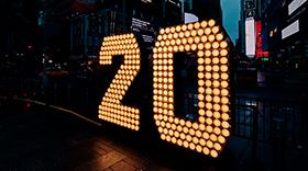 Calentando motores para 2020: 20 hitos de VSN para dar la bienvenida al nuevo año