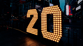 Road to 2020: VSN's 20 milestones to welcome the New Year