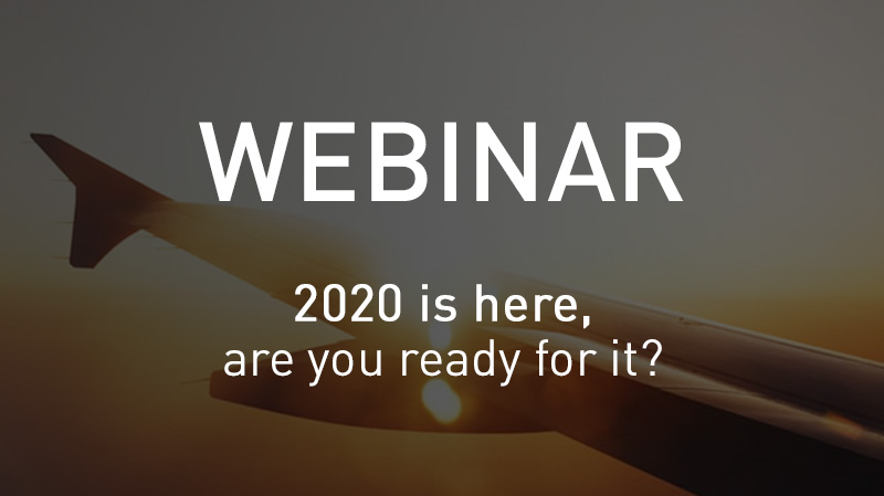 Webinar 2020 is here, are you ready for it?
