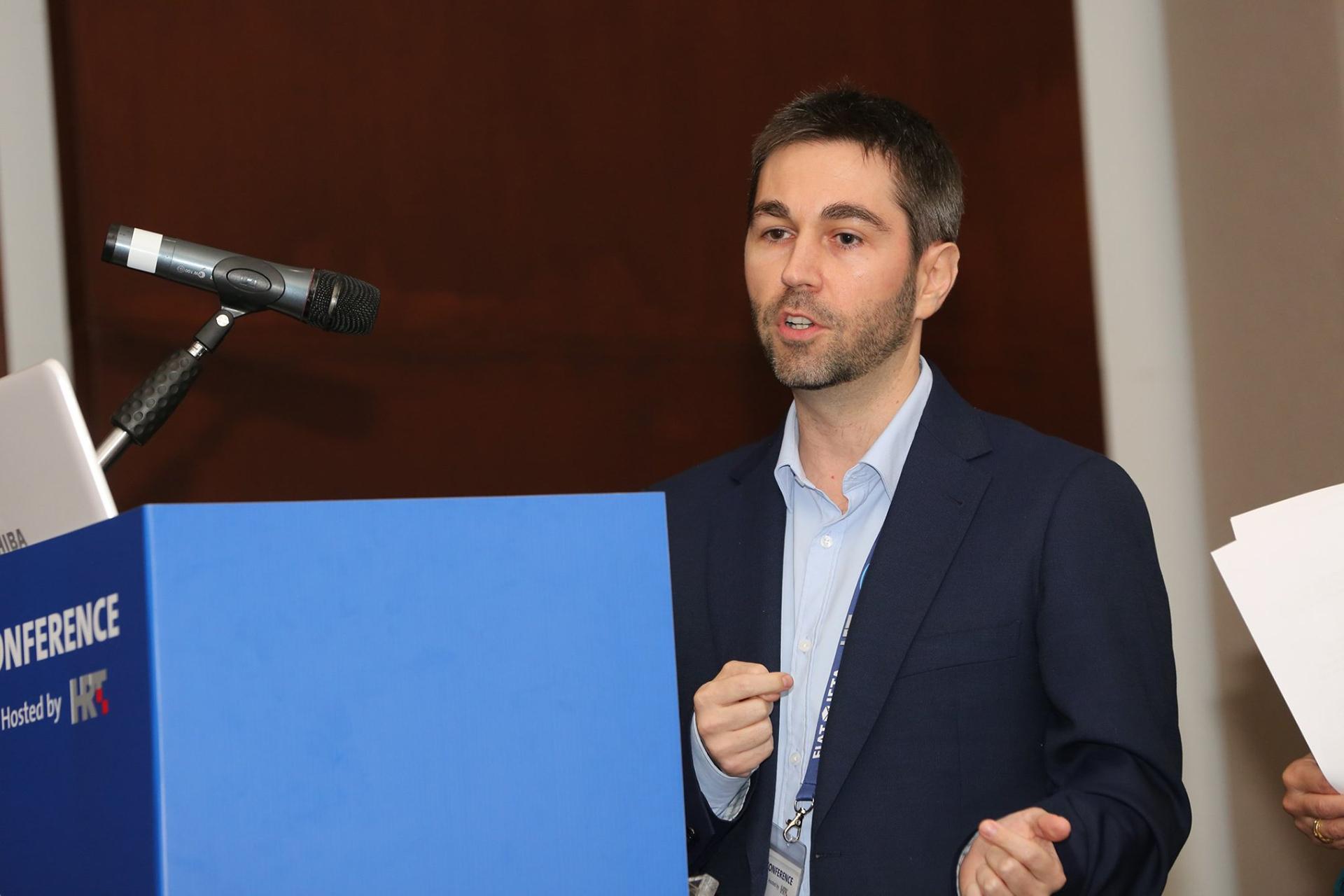 Presentación de VSN en la Conferencia Mundial de FIAT/IFTA 2019