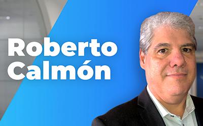 VSN amplía su equipo con la incorporación de Roberto Calmón