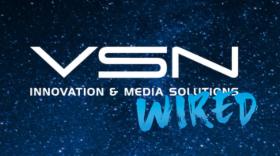 VSN presenta su primer evento 100% digital, VSN Wired