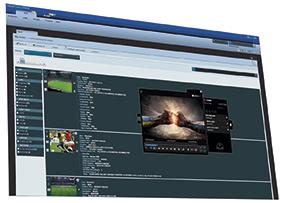 Media Asset Management Software