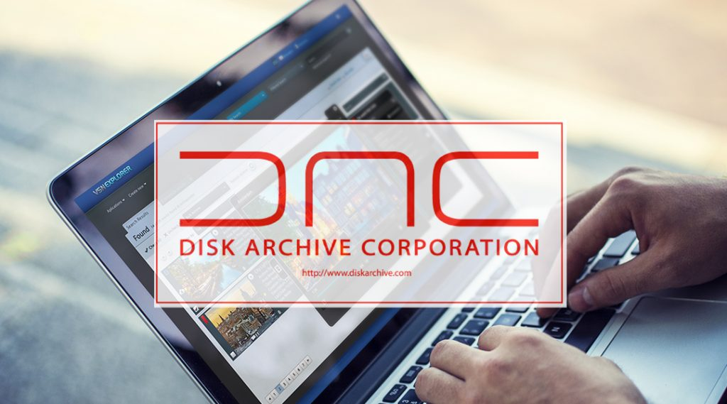 VSN and DAC have integrated their technology