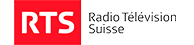 RTS Radio Television Suisse logo